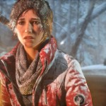 Rise of the Tomb Raider Will Let Players 'Compete With Their Friends,' But We Don't Know Exactly How Yet