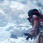 Rise of the Tomb Raider's Woman vs. Wild Series Explores Harsh Environments