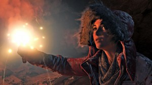 Rise of the Tomb Raider Playthrough Showcases Stealth Aspects
