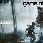 Rise of the Tomb Raider is Game Informer's March Cover Story