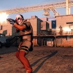 Payday 2 Will Have Local Co-op, New Character in Nintendo Switch Version