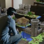 Microsoft HoloLens Demoed With Halo 5 Guardians Usage