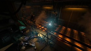 SOMA in Content Lock Phase, Bug Testing to Continue Till Release