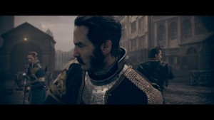 The Order: 1886 Sequel Could Happen, Says Ready At Dawn