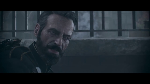 The order 1886 7