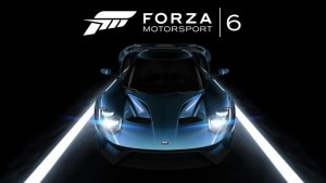 Forza Motorsport 6 NASCAR Expansion Out Today