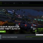 Grand Theft Auto 5: Nvidia Is Possibly Getting Ready With A New GeForce Driver Update