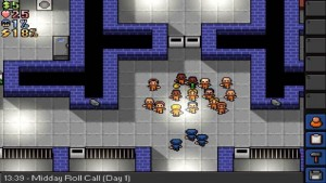 The Escapists Review – Escaping Is Tedious Work