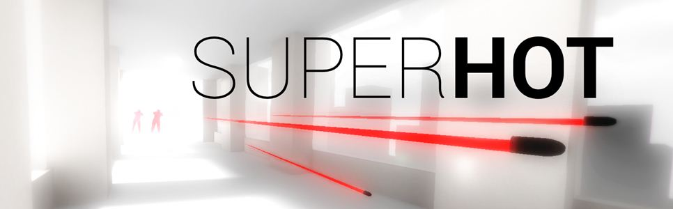 SUPERHOT Wiki – Everything you need to know about the game