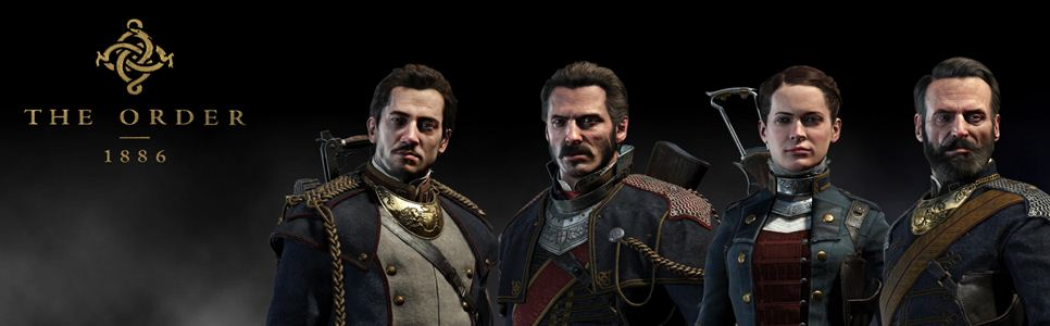 The Order: 1886 Review – Delivering Cinematic Experience At The Expense of Gameplay