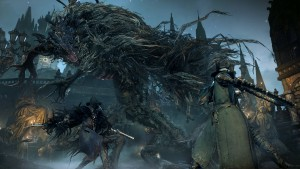 Bloodborne Review – Face Your Fears