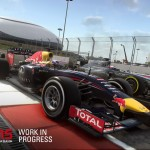 F1 2015 Graphics Shown Off In New Screenshots