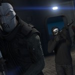 Grand Theft Auto Online's Heists Going Live for Select Players
