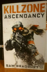32. Killzone Ascendancy