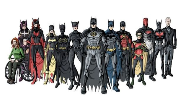 Batman Inc