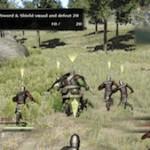 Bladestorm: Nightmare Review – Mercs R'nt Us