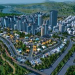 Cities Skylines: Industries Announced, Launching This Month