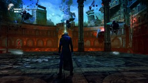 DmC: Devil May Cry Definitive Edition Review – Back in Limbo