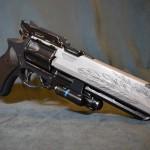 Destiny's Hawkmoon Handcannon