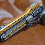 Destiny's Last Word Handcannon
