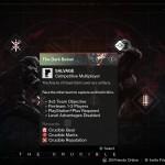 Destiny Crucible Slavage