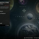 Destiny Weekly Nightfall Strike