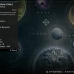 Destiny Weekly Heroic Strike