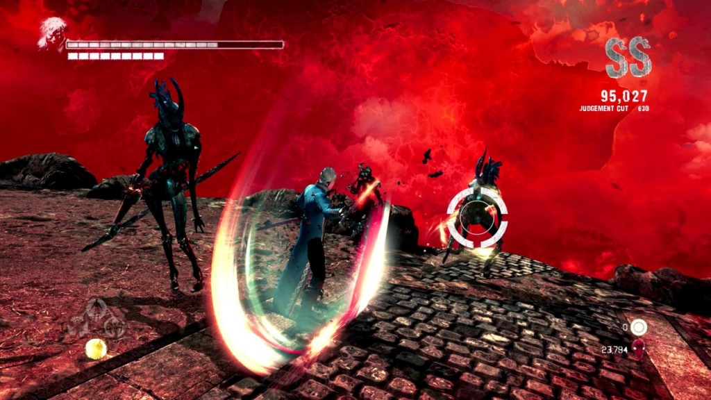 Devil May Cry Definitive Edition Xbox One 24