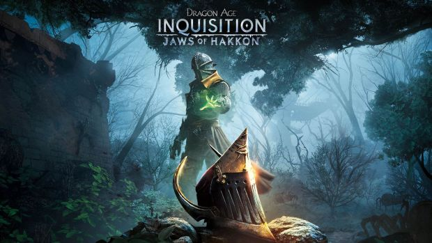 Dragon Age Inquisition_Jaws of Hakkon