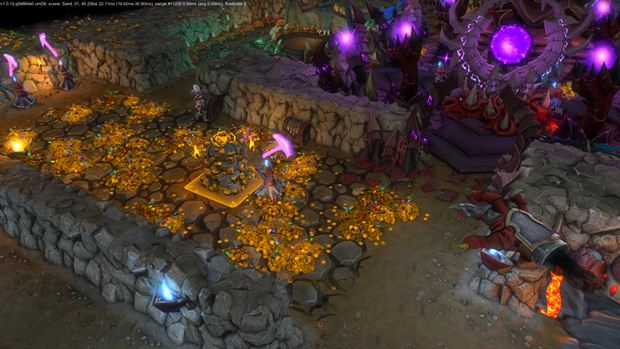 Dungeons 2 video game