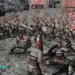 Dynasty Warriors 8 Empires xbox one