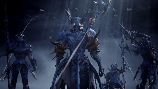 Final Fantasy 14_Heavensward