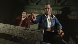 Grand Theft Auto Series Ships 220 Million Copies Worldwide
