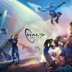Halo Online Banner Artwork