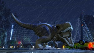LEGO Jurassic World Review – Absolutely Roarsome
