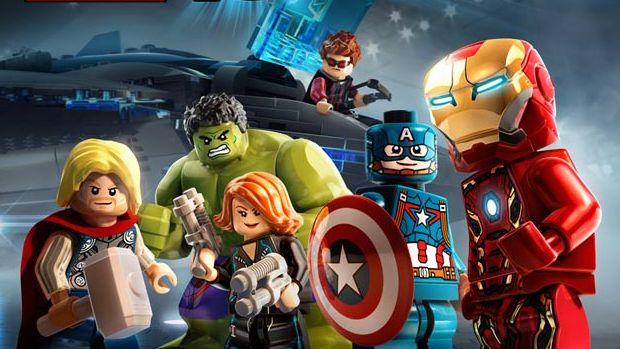 Lego Marvel's Avengers_01
