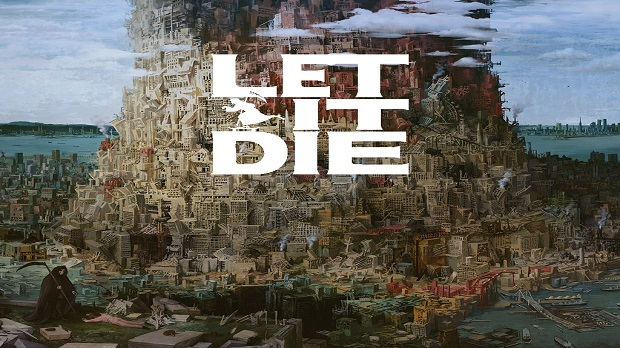 Let It Die Promo Image