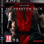 metal gear solid 5 the phantom pain ps3 box art