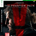 metal gear solid 5 the phantom pain xbox 360 box art
