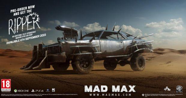 Mad Max_Ripper