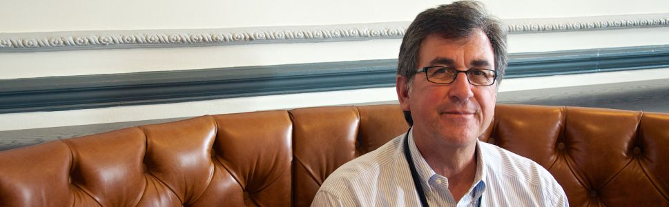 An Interview With Michael Pachter, Gaming Analyst Extraordinaire