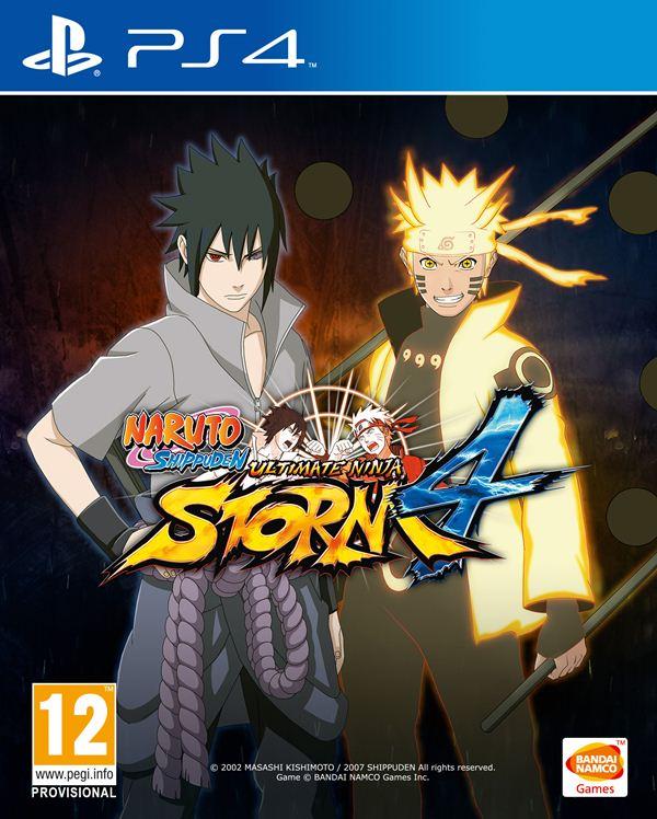 Naruto Shippuden: Ultimate Ninja Storm 4 Wiki – Everything