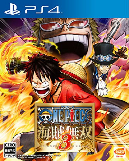 One Piece: Pirate Warriors 3 Wiki – Everything you need to know about the game