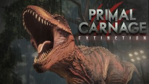Primal Carnage: Extinction Coming to PS4 on October 20th