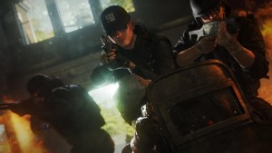 Rainbow Six Siege Year 2 Season Pass Reveals Upcoming Content