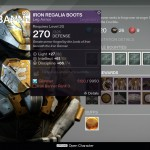 destiny Iron Banner Sale List 3/17/2015