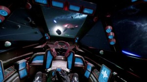 Star Citizen Video Shows Off Star Marine Gameplay Ahead Of Launch