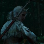 "Ciri, The ""Living Weapon"""