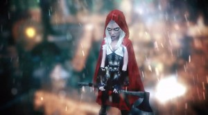 Woolfe The Red Hood Diaries Review – Too Much Huffing and Puffing
