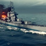 World of Warships: PC Hands On Impressions